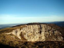 Falaise du Mont d'Or